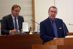CDU-Stadtrat Achim Haas. Foto: L-IZ.de