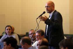 Ansbert Maciejewski (CDU). Foto: L-IZ.de