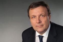 Claus Gröhn | Präsident der Handwerkskammer zu Leipzig. © www.foto-zentrum-leipzig.de
