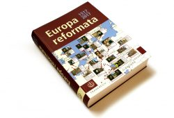 Michael Welker, Michael Beintker, Albert de Lange (Hrsg.): Europa reformata. Foto: Ralf Julke