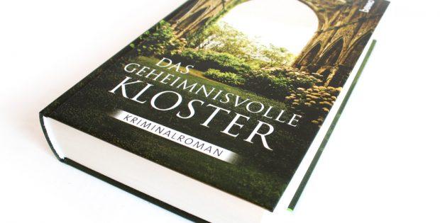 Johannes Gönner: Das geheimnisvolle Kloster. Foto: Ralf Julke