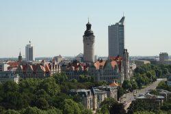 Auf Leipzigs Wohnungsmarkt wird es jetzt schon eng. Foto: Ralf Julke