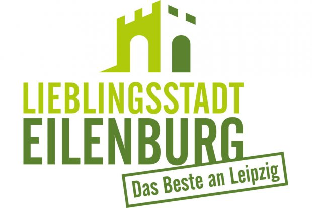 Die neue Kampagne: Lieblingsstadt Eilenburg. Grafik: Stadt Eilenburg, W&R
