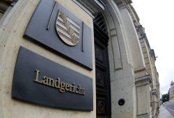 Landgericht Leipzig. Foto: Alexander Böhm