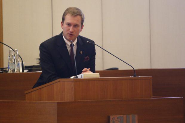 Michael Weickert, CDU-Stadtrat: Der Sozialstat hier in der Pflicht. Foto: L-IZ.de