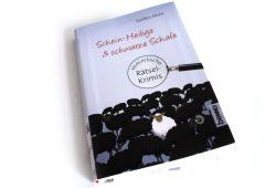 Steffen Mohr: Schein-Heilige & schwarze Schafe. Foto: Ralf Julke
