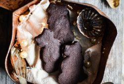 Schokokekse mit Kakaocreme. Foto: Maike Klose
