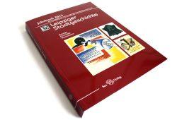 Leipziger Geschichtsverein (Hrsg.): Jahrbuch 2015. Leipziger Stadtgeschichte. Foto: Ralf Julke