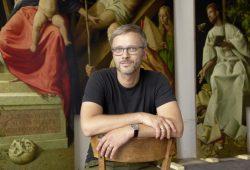Michael Triegel. Quelle: Galerie Schwind GmbH