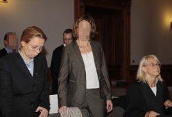 """Der Prozess um die """"Herrenlosen Grundstücke"""" endete für die vier Angeklagten mit Freisprüchen. Foto: Martin Schöler"""