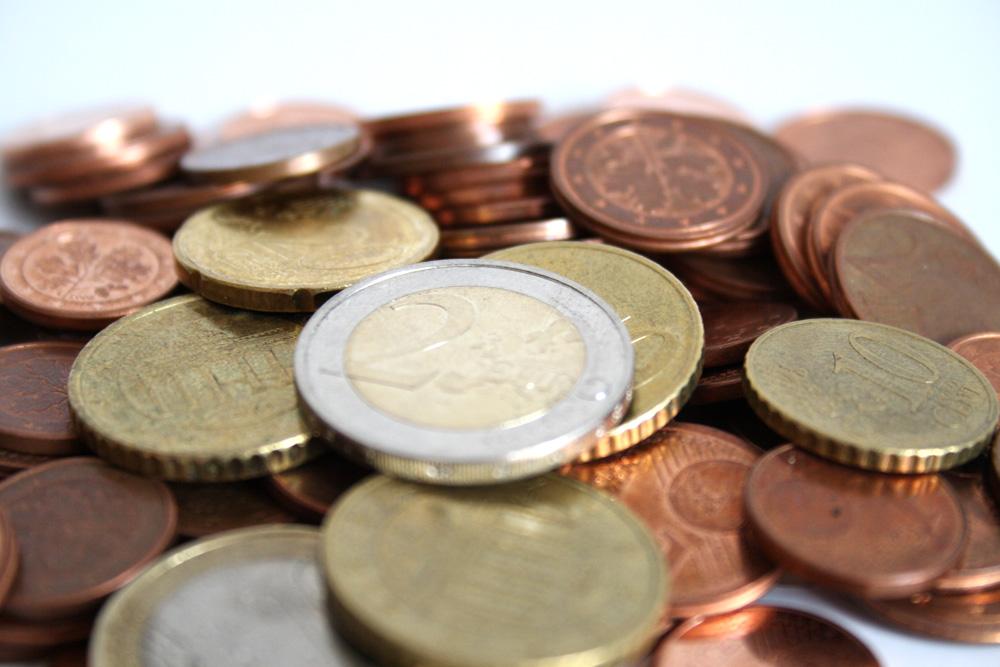 Ein paar Münzen in der Tasche sind noch nicht ganz obsolet. Foto: L-IZ.de