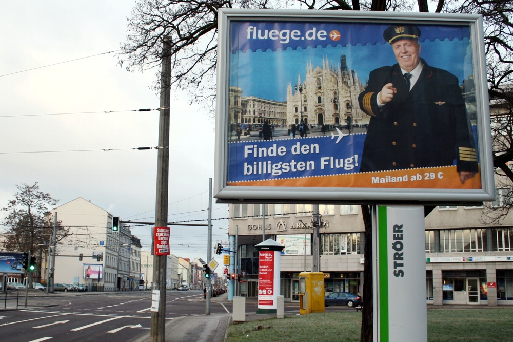 Finde den billigsten ... nun muss Lucas F. Flöther wohl den besten Bieter finden. Foto: L-IZ.de (2013)
