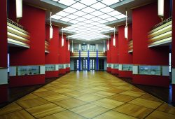 Studentische Führungen im Grassimuseum: ein Erlebnis für die Besucher – und die künftigen Museologen selbst! Foto: Christoph Sandig