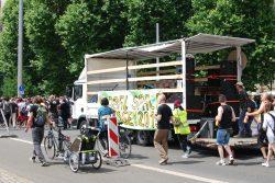 Kommerziell ist die GSO ganz sicher nicht . Foto: L-IZ.de