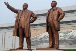 Nordkoreanische Verhältnisse in Sachsen? Die AfD verfällt in Alarmstimmung. Foto: José Fernandes Jr.