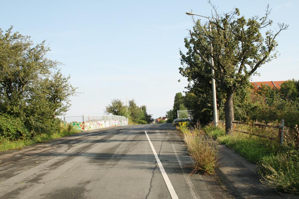 Landsberger Brücke: Mit der Straßenbahn weiter bis Lindenthal? Foto: Ralf Julke