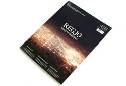 """Regjo""-Heft 2 / 2016: Wissenstransfer. Foto: Ralf Julke"