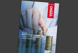 Dieter Vesper: Was kann die Finanzpolitik? Cover: FES