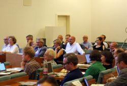Die CDU Fraktion im Stadtrat. Foto: L-IZ.de