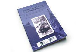 Das Leben und Wirken von Friedrich Ernst Lewek. Foto: Ralf Julke
