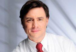 Prof. Dr. Christian Etz. Foto: privat