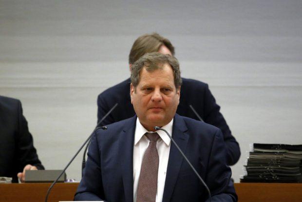 Sozialbürgermeister Thomas Fabian (SPD). Foto: L-IZ.de