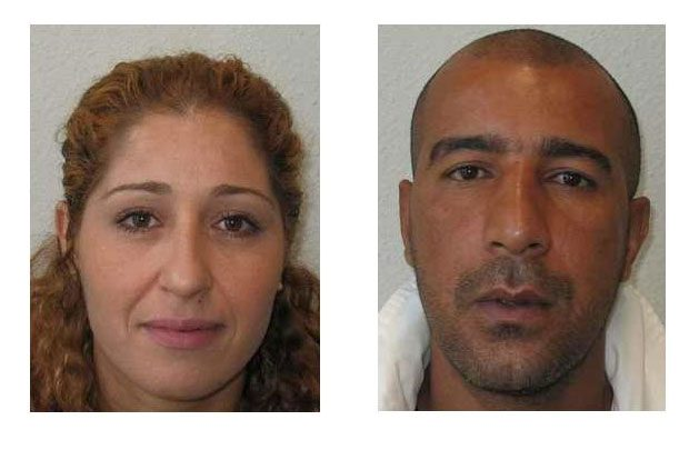 Wer kannte die beiden Opfer Hadia Bouazizi und/oder Ali Tiri und hatte Kontakt zu ihnen? Foto: PD Leipzig