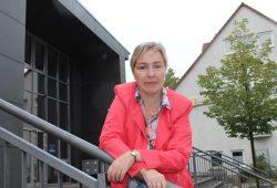 Grit Schaper. Foto: Stadtverwaltung Markranstädt