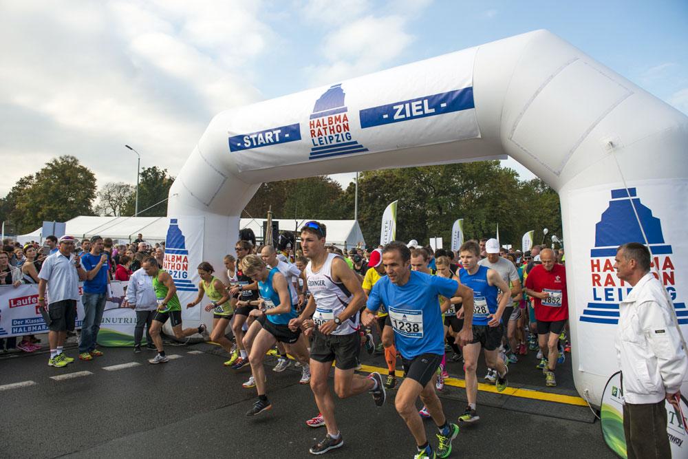 Leipzig Halbmarathon 2021
