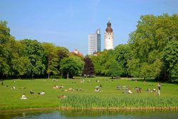 Der Johannapark. Foto: LTM, Andreas Schmidt