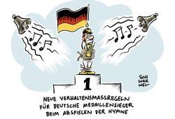 Foto: Karikatur Schwarwel
