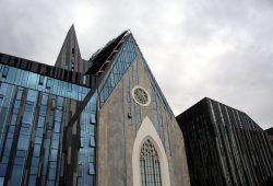 Universität Leipzig. Foto: Alexander Böhm