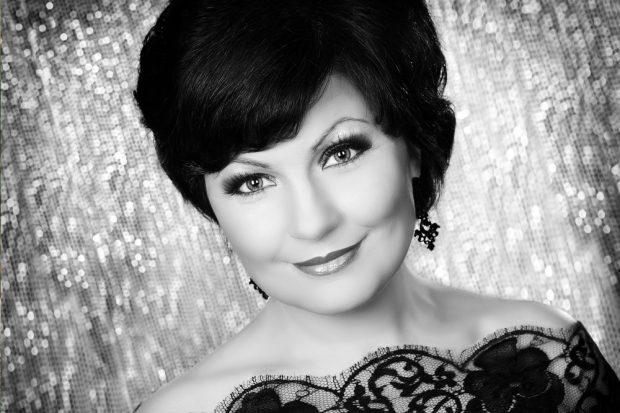 Liudmila Shikhova. PR-Foto