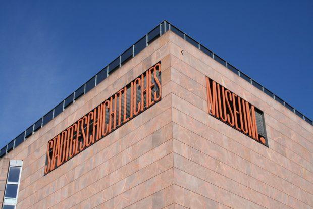 Stadtgeschichtliches Museum am Böttchergässchen. Foto: Ralf Julke