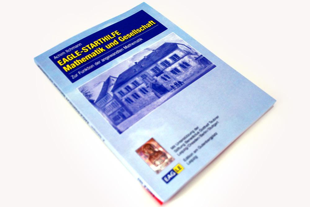 Achim Ilchmann: EAGLE-Starthilfe Mathematik und Gesellschaft. Foto: Ralf Julke