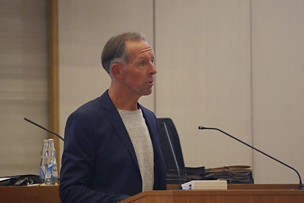 Parteiinterner Gegner Kudlas: Stadtrat Jens Lehmann. Foto: L-IZ.de
