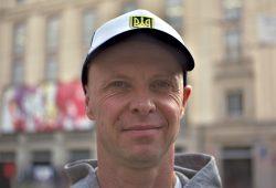 Armin Petras. Foto: Alexander Böhm