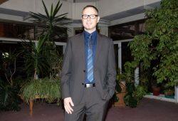 Seit Januar 2016 ist Martin Mieth 1. Geschäftsführer der Spielbetriebs-GmbH des 1. FC Lok. Foto: Bernd Scharfe