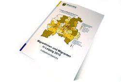 Der neue Bericht: Migrantinnen und Migranten in Leipzig. Foto: Ralf Julke