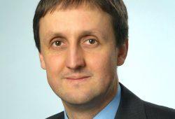 Prof. Holger Müller. Foto: privat