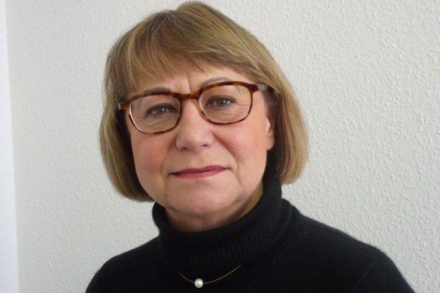 Kaffeeexpertin Prof. Dr. Karen Nieber. Foto: Privat