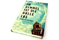 Bettine Reichelt: Im Himmel ist die Hölle los. Foto: Ralf Julke