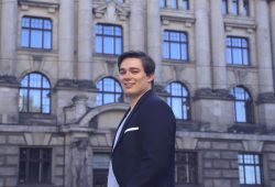 Robert Pohlers: Foto: Alexander Böhm