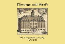 Auszug Buchcover. Foto: Leipziger Universitätsverlag