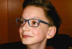 Wer hat den 14-Jährigen seit dem 14. September 2016 gesehen? Foto: PD Chemnitz