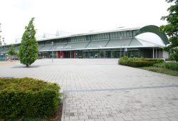 Die Arena Leipzig. Foto: Ralf Julke
