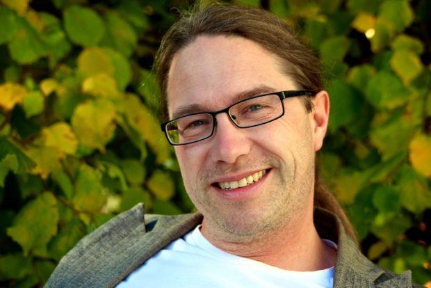 """Der """"Neue"""" bei der Lachmesse. Geschäftsführer Frank Berger. Foto lachmese.de/privat"""