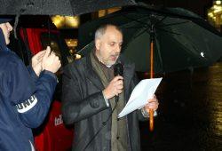 Rico Gebhardt (MdL, Vorsitzender Die Linke Sachsen). Foto: L-IZ.de