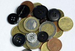 Wenn das Geld nicht für alle reicht. Foto: L-IZ.de