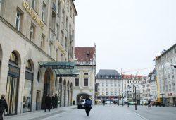Grandhotel Steigenberger am Salzgässchen. Foto: Ralf Julke